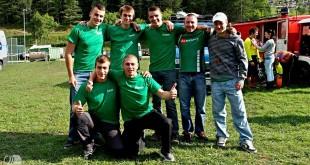 Ďurďovský Výstrek 2015 – Finále SMHL