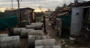 Únik neznámej chemickej látky v objekte rodinného domu v obci Čierny Brod