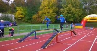 2. Majstrovstvá Slovenska v behu na 60-metrov s prekážkami