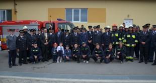 Rok 2015 v podaní Slavkovských hasičov