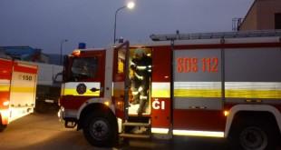 Pri Brezne spadlo športové lietadlo, zranili sa dve osoby