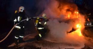 Požiar v Sačurove neprežili 3 osoby