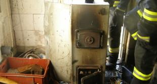 Pri výbuchu kotla v Dovalove sa zranila jedna osoba