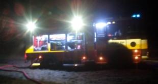 Dnes v noci zhoreli vo Veľkej Mači tri dodávky