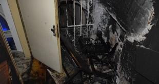 Hasiči zasahovali pri požiari v nemocnici na Mickiewiczovej ulici v Bratislave