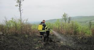 Bratislavskí hasiči dnes zasahovali v neprístupnom teréne