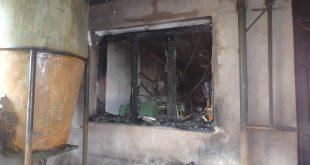 Hasiči dnes zasahovali pri 2 požiaroch rodinných domov, ktoré neprežili 2 osoby