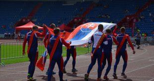 Slovenská reprezentácia získala na Majstrovstvách sveta v hasičskom športe niekoľko cenných medailí
