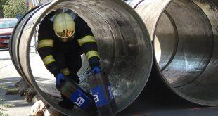 Slovenskí hasiči bodovali na TFA Hungary – Orosháza 2016