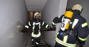 Dobrovoľní hasiči sa budú môcť uchádzať o dotácie rezortu vnútra