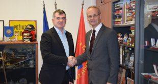 Prezident HaZZ a prezident Slovenskej asociácie hasičských dôstojníkov sa dohodli na vzájomnej spolupráci