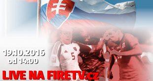 Priateľský medzištátny zápas medzi slovenskými a českými hasičmi