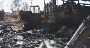 Domáci dobrovoľníci zabránili rozsiahlejším škodám