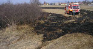 Za prvý štvrťrok vzniklo na Slovensku viac ako 3500 požiarov