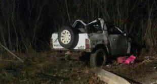 Tragickú dopravnú nehodu neprežili traja mladí ľudia