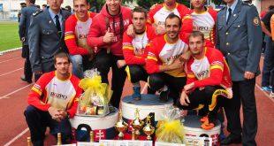 XXI. ročník súťaže v hasičskom športe hasičov Trenčianskeho kraja a slávnostné oceňovanie príslušníkov HaZZ