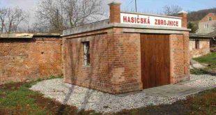 Mestá a obce sa budú môcť uchádzať o dotácie na obnovu hasičských staníc