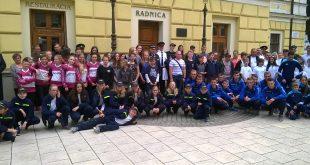 Spišský hasičský deň 2017 – Európska súťaž mladých hasičov