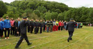 PREVIERKY PRIPRAVENOSTI dobrovoľných hasičov revúckeho okresu