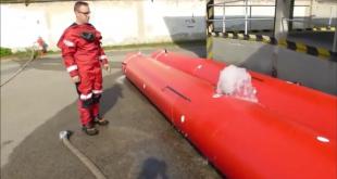 """Metodické usmernenie """"Súprav povodňovej záchrannej služby pre hasičské jednotky"""" (PPS)"""
