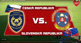 Medzinárodný priateľský futbalový zápas CZE – SVK – LIVE