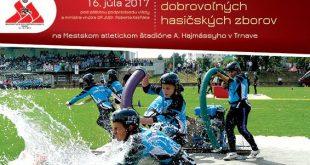 Majstrovstvá SR DHZ a hasičského dorastu 2. deň