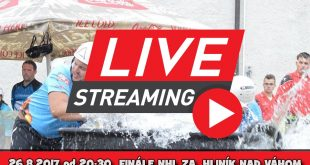 Finále NHL ZA 2017 – LIVE
