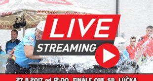 Finále OHL SB 2017 – LIVE