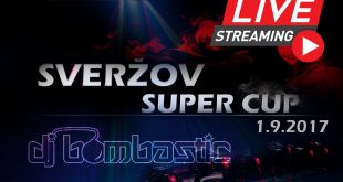 SVERŽOV SUPER CUP 2017 – LIVE