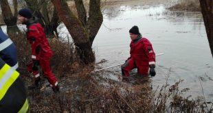 Pri pátraní po nezvestnej žene pomáhajú aj dobrovoľní hasiči