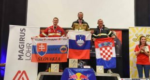 4. Austrian and International Firefighter Combat Challenge