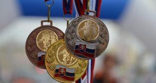 Výsledky 13. ročníka Majstrovstiev SR v polmaratóne