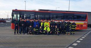 Minimálne 350 dobrovoľných hasičov smeruje na sever Slovenska