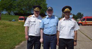 Bulharská delegácia sa presunula do Výcvikového centra HaZZ Lešť