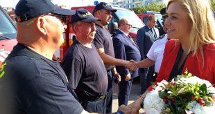 Nové vozidlá Iveco Daily si v utorok prevzalo 14 miest a obcí Bratislavského a Trnavského kraja