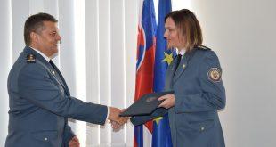 Prezident HaZZ vymenoval novú riaditeľku kancelárie prezidenta HaZZ Prezídia HaZZ