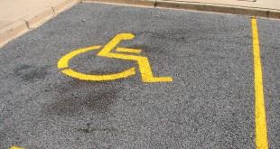 Rusi prišli na to, ako zabrániť ľuďom, aby parkovali na miestach invalidov