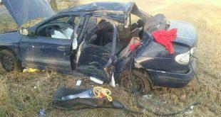 Nočnú dopravnú nehodu pri Kvetoslavove neprežili 2 osoby
