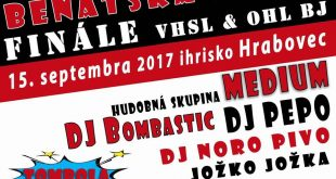 Finále VHSL 2017 – LIVE