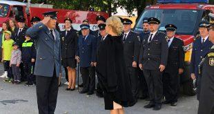 Nové vozidlá Iveco Daily si v nedeľu prevzali 4 obce Trenčianskeho kraja