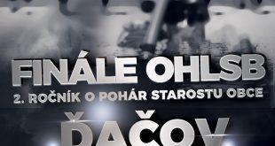 Finále OHL SB 2020, Dačov