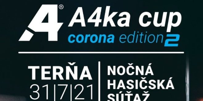 A4ka cup corona edition 2, Terňa 2021