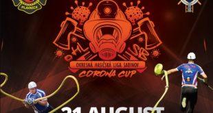 Finále OHL Sabinov CORONA Cup, Plavnica 2021