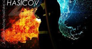 Noc hasičov 2021, Veľký Krtíš